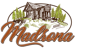 Madrona Log Home Repair & Care